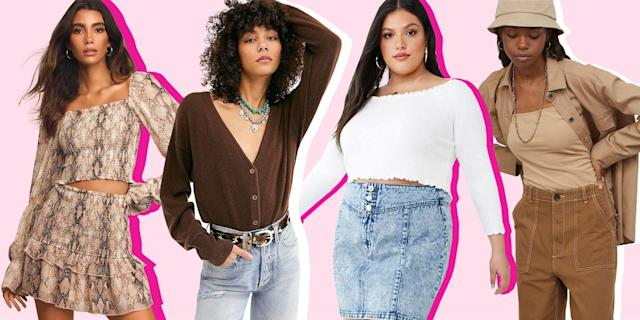 The Best Teen Clothing Stores To Shop Online Since You Can T Go To The Mall