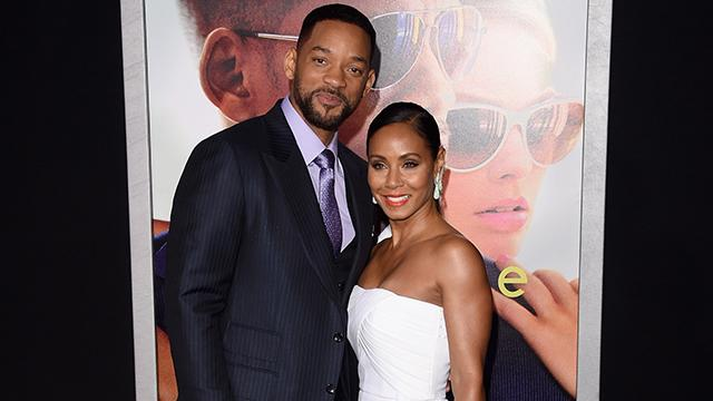 Will Smith Posts Incredibly Sweet Birthday Message to Jada Pinkett Smith