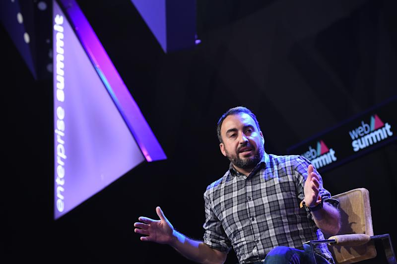 Chief Security Officer Alex Stamos may leave Facebook over disinformation drama