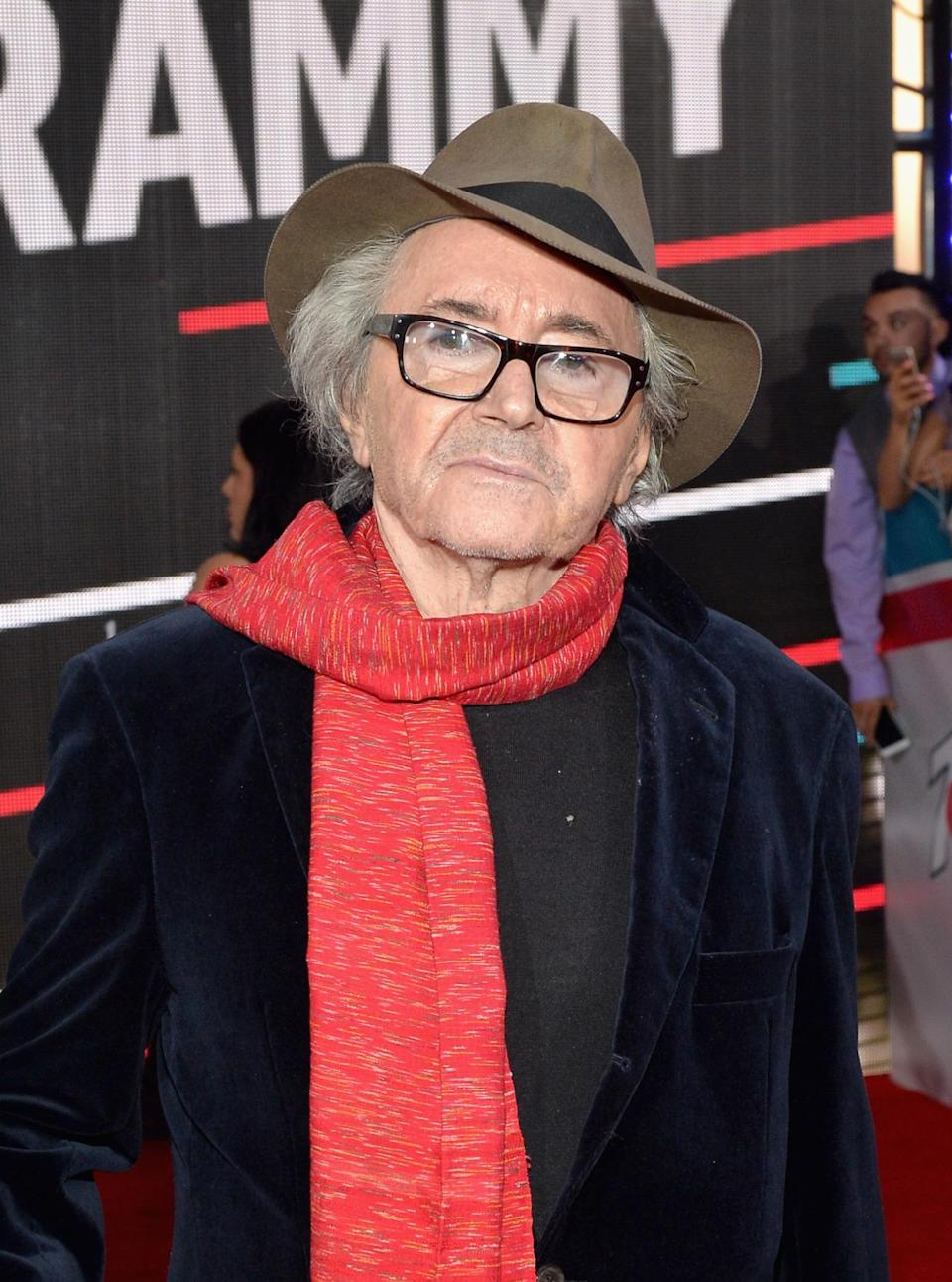 Gato Barbieri was an Argentine jazz tenor saxophonist and composer who rose to fame during the free jazz movement in the 1960s. He died April 2 at age 83. (Photo: WireImage)