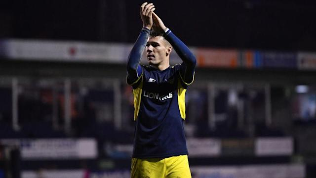 <p>Johnson was something of a hot commodity in League One last season, and has alerted the attention of a number of clubs.</p> <p>The winger is from Birmingham and may be tempted with a return to his home city.</p> <p>However, Leicester are also rumored to be interested in Oxford United man, which may scupper any potential hopes Villa have of signing him.</p>