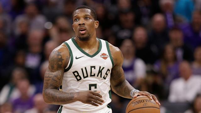 Eric Bledsoe will stay in Milwaukee (AP Photo/Rich Pedroncelli)