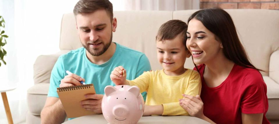 The new child tax credit payments are back on track — here's how to plan for them