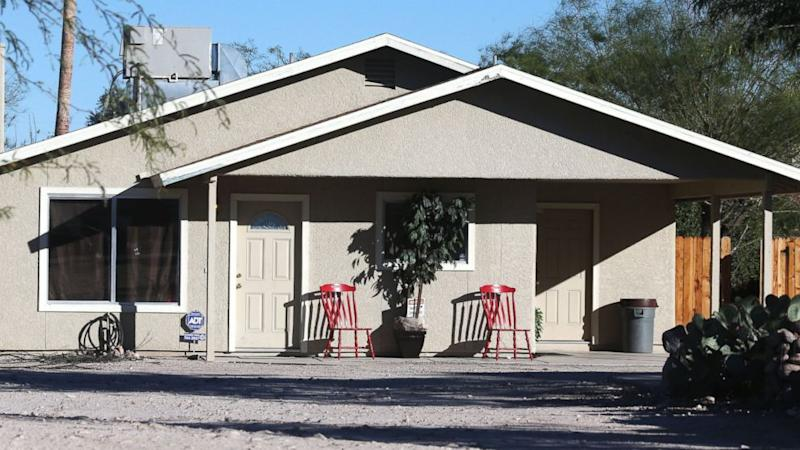 Tucson Sisters Were Under Constant Surveillance in Home, Police Chief Says