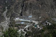 Following a devastating 2013 flood in India's Uttarakhand state, scientists recommended no more hydro plants be built in the area