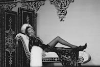 <p>Baker performed up until 1975 when she gave her last show before passing later that year. She was remembered for her larger-than-life presence and her commitment to the controversial yet critical issues of her time. <br></p>
