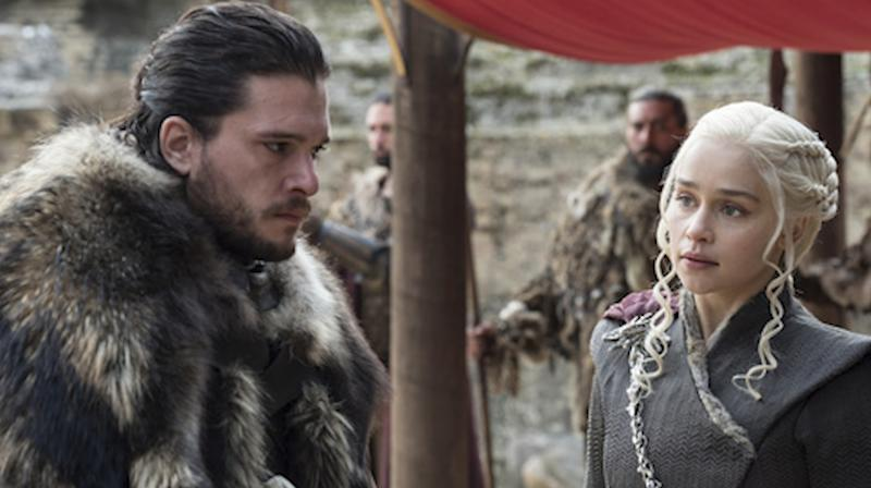 6 Possible 'Game Of Thrones' Endings We're Itching To See