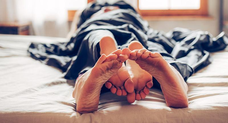 A Chinese business magnate has suggested couples should have sex six times a week. [Photo: Getty]