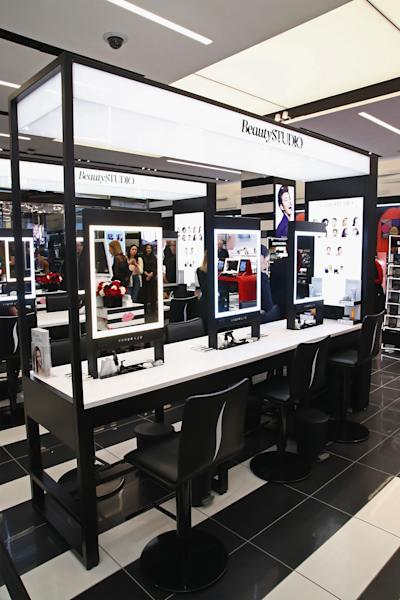 Sephora 34th Street is the brand's newest Beauty TIP Concept store — and the largest in North America. We got tips on what not to miss.