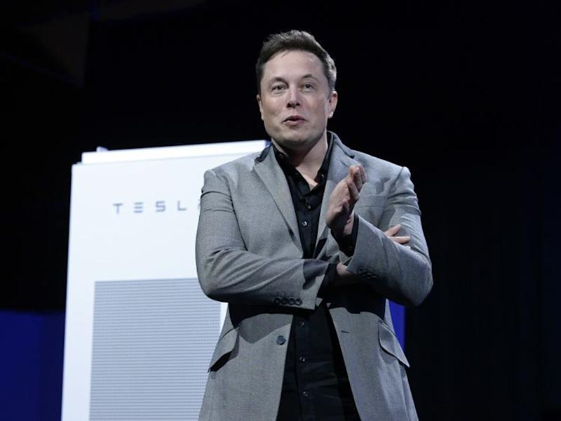 Money never sleeps, but the co-founder of PayPal and CEO of Solar City, SpaceX and Tesla has earned a little rest