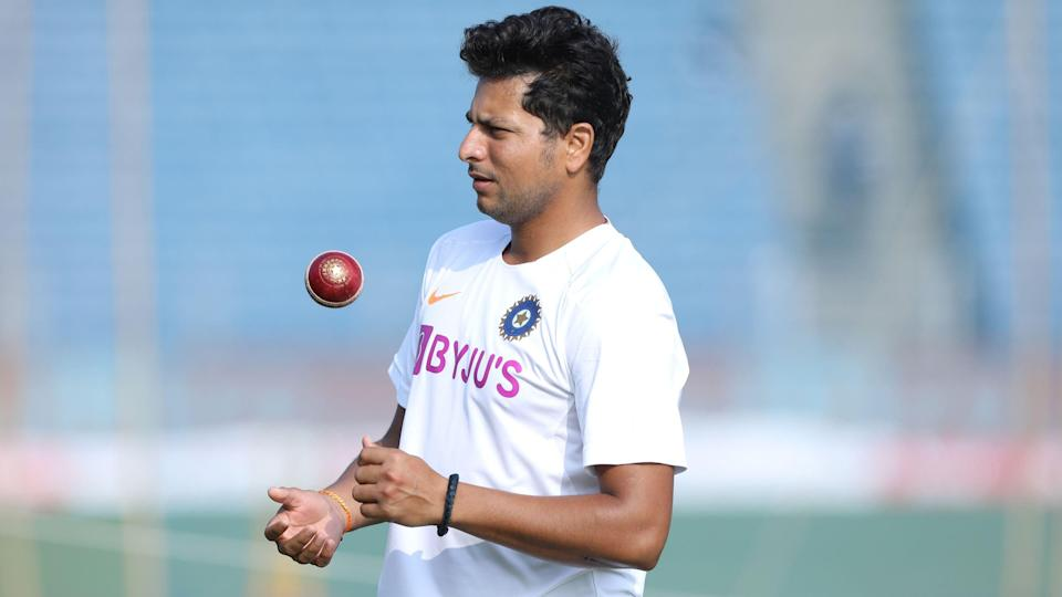 Kuldeep needs to rediscover his mojo if he stands any chance for a comeback.