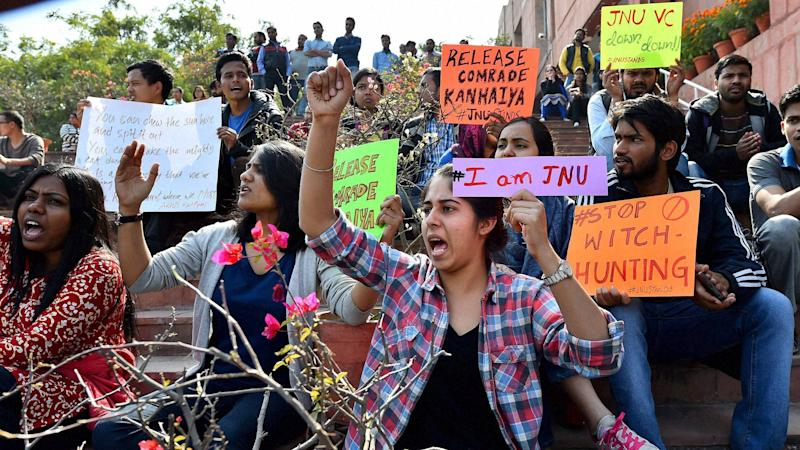 JNU Has Always Been a Patriotic Institution, No Need to Prove It