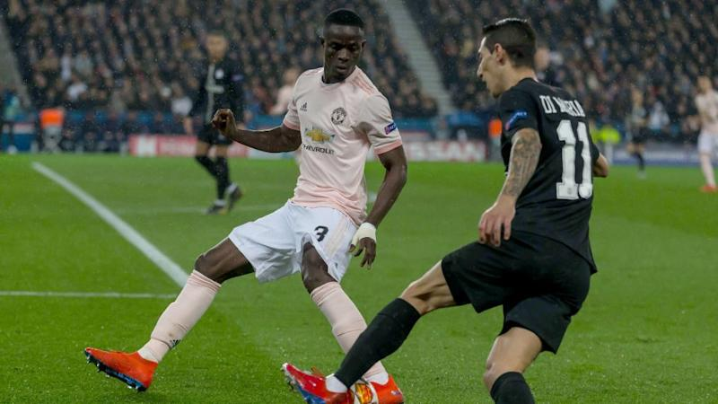 Manchester United trigger two-year extension in Eric Bailly's contract