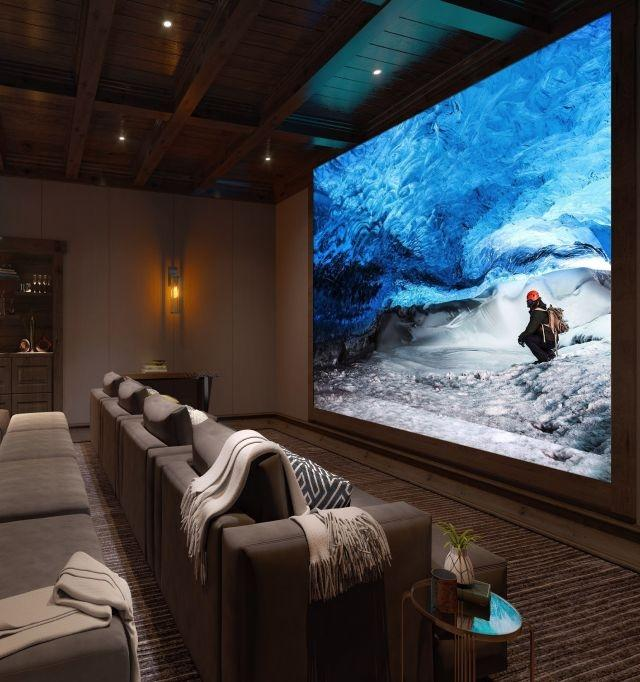 Sony's 16K screen designed for cinemas to launch in residential configurations