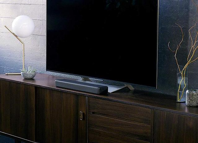 Save $150 on this Sony sound bar! (Photo: Amazon)