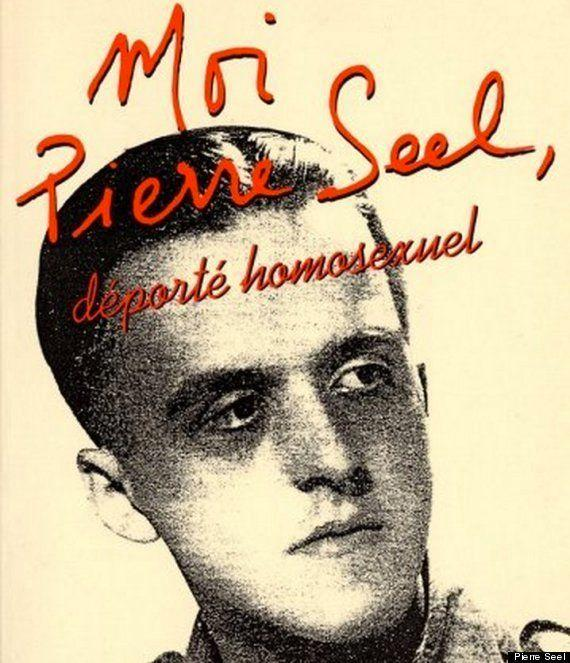 <strong>Pierre told his story in his book: 'I, Pierre Seel, Deported Homosexual'</strong> (Photo: )