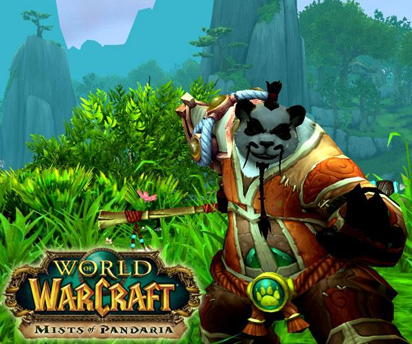 <b>World of WarCraft: Mists of Pandaria<br></b>Release Date: September 25<br>Platforms: PC<br><br>Who doesn't love pandas? The fourth official World of WarCraft expansion certainly does, as it lets gamers play as a race of panda-like creatures as they explore a brand new continent. We know, we know, but to be fair, WarCraft introduced these particular kung-fu pandas long before Jack Black voiced one.