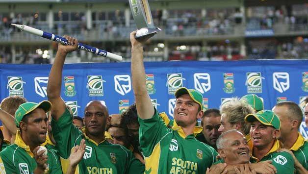 South Africa secured one of the most famous ODI wins against Australia