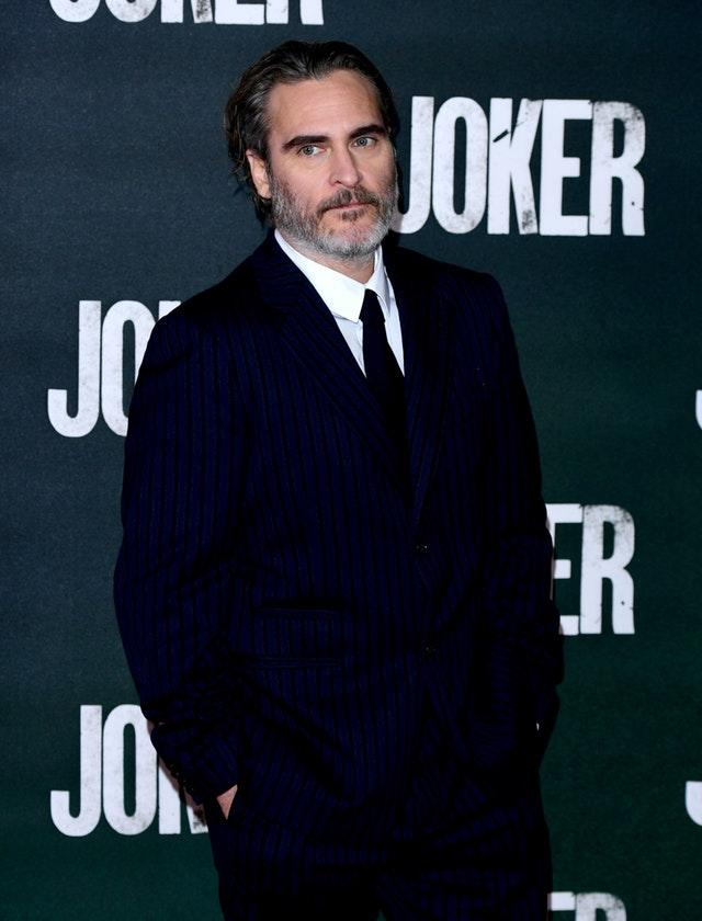 Joker Special Screening – London