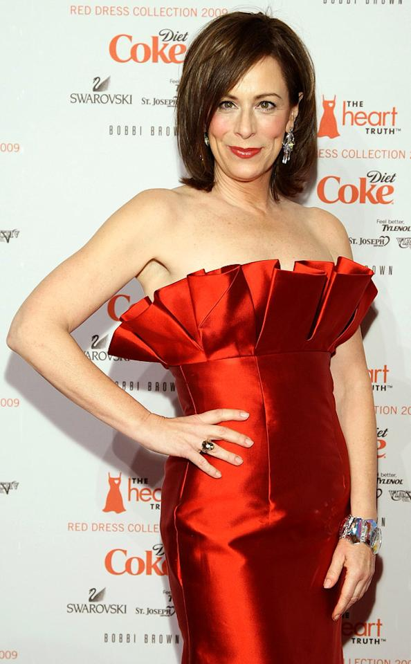 """Actress Jane Kaczmarek (""""Malcolm in the Middle"""") turns 56 on December 21."""