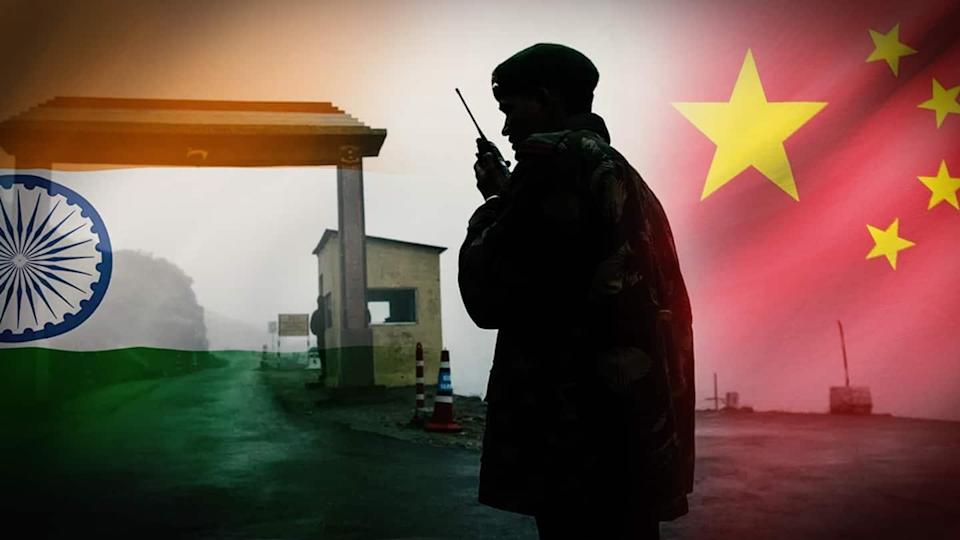 Army says reports of fresh Indo-China clash