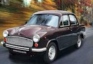 The most iconic car to be made in India and still the car that most identify India with, the Ambassador was the first car to be made in the country. It was known for its robustness and space and the ability to withstand any kind of terrain. Today, the Ambassador is even more cherished than before.