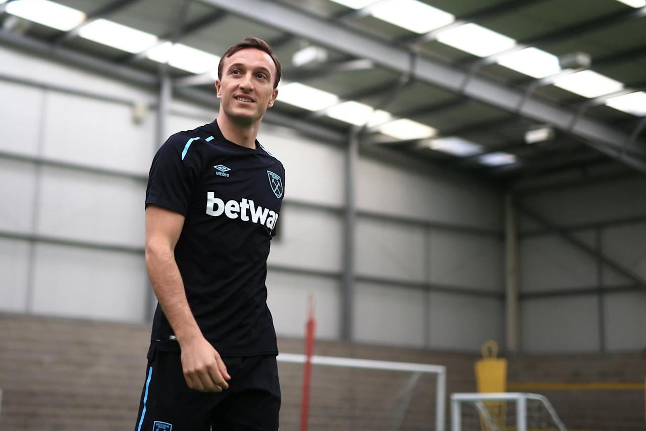 'We need to get a few in' - Mark Noble urges West Ham to act in transfer market