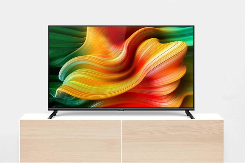 Chinese Smartphone Makers Witness Rise in Indian Smart TV Market: Counterpoint Research