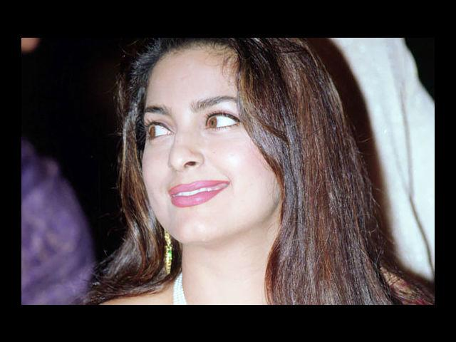 <b>1. Juhi Chawla</b><br>The bubbliest of actors, former beauty queen and actress for movies in many Indian languages – Juhi Chawla is most known for her earlier romantic movies like 'Qayamat Se Qayamat Tak' and later arthouse movies like 'I Am'. She is next going to be seen in 'Hum Hai Raahi Car Ke', a quirky misnomer of one of her hits 'Hum Hai Raahi Pyar Ke'.