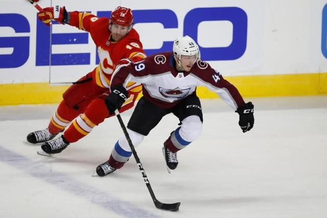 "CALGARY — Facing elimination and requiring an offensive spark, the Calgary Flames scratched playoff veteran James Neal to make room for Austin Czarnik in Friday night's Game 5 against the Colorado Avalanche.Calgary head coach Bill Peters confirmed the move after Friday's pre-game skate. The Flames trailed the Avalanche three games to one in their best-of-seven opening-round series.Czarnik, 26, will make his NHL playoff debut. He had six goals and 12 assists in 54 regular-season games for Calgary.""When Zee has come into the lineup, he's given us an element of skill in the offensive zone,"" Peters said. ""We want to hang onto pucks and spend some time down there.""Any time you bring a guy in, somebody's got to come out right? They're tough decisions. We spent a lot of time on it the last two days. We think it's the right move to make at this time.""Calgary signed Neal to a five-year contract worth US$28.75 million last summer in large part because of his playoff experience and production the previous two seasons with Nashville and then Las Vegas.Neal had a combined 12 goals and eight assists in 42 playoff games with those teams.The 31-year-old mustered seven shots on net, had zero points and was minus-3 in Calgary's first four games of the series.""You never want to see any of your teammates go through anything like that and not be able to get in,"" Flames captain Mark Giordano said.""We're trying different things obviously because we've lost three in a row here.""After a 4-0 win to open the series, the Flames scored two goals in each of their next three losses.Czarnik drew in on Calgary's third line with Michael Frolik and Mark Jankowski in the morning skate.Peters shifted Sam Bennett up to the top line alongside centre Sean Monahan and left-winger Johnny Gaudreau in an effort to get more production out of them.Gaudreau had yet to score in the series. Winger Elias Lindholm moved to a line with Matthew Tkachuk and Mikael Backlund.Donna Spencer, The Canadian Press"