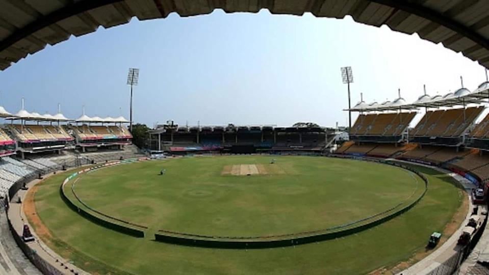 Second India-England Test to see 50 per cent spectators