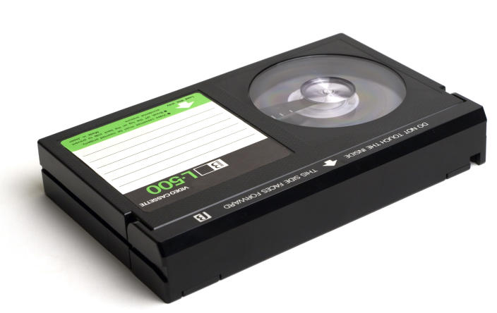 Believe it or not, Betamax is still relevant to our lives