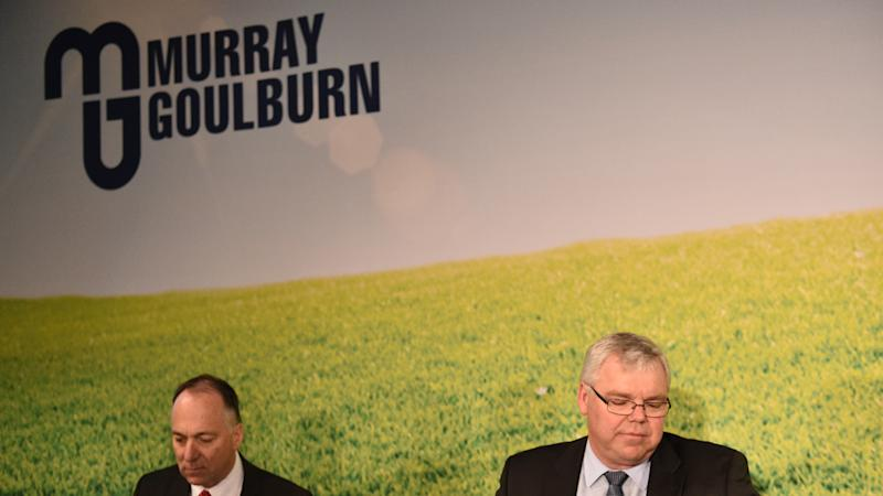 ACCC says Murray Goulburn 'misled farmers'