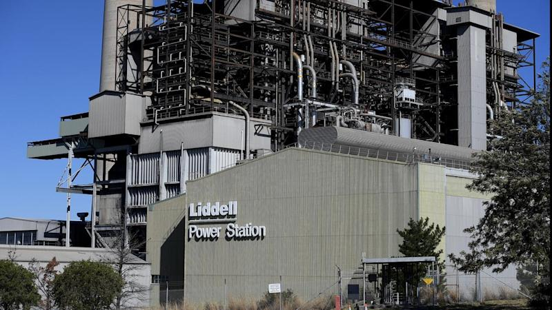 Alinta to make offer to buy AGL's Liddell