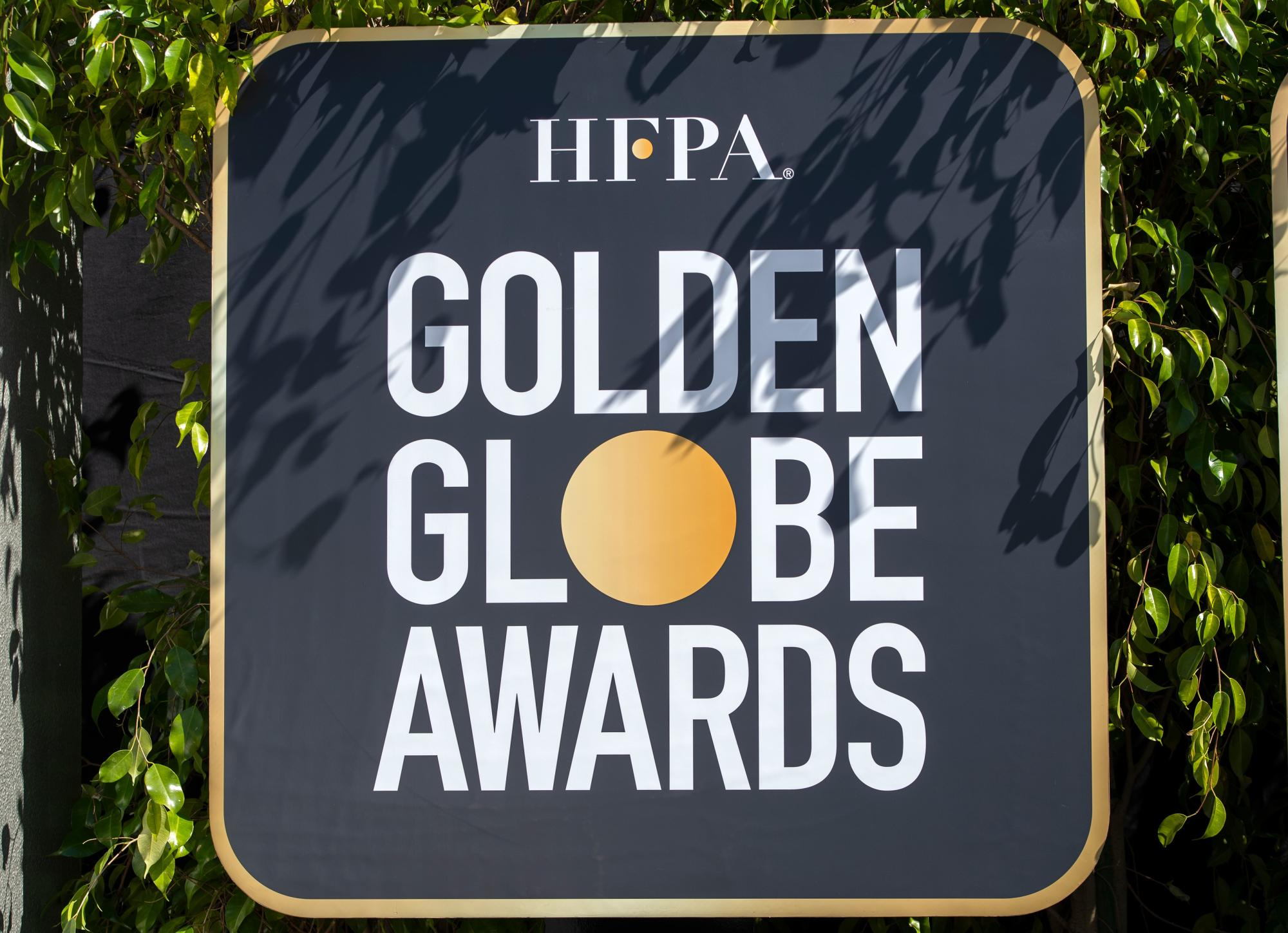 Here's what to expect from the Golden Globes as scandal, coronavirus clouds ceremony