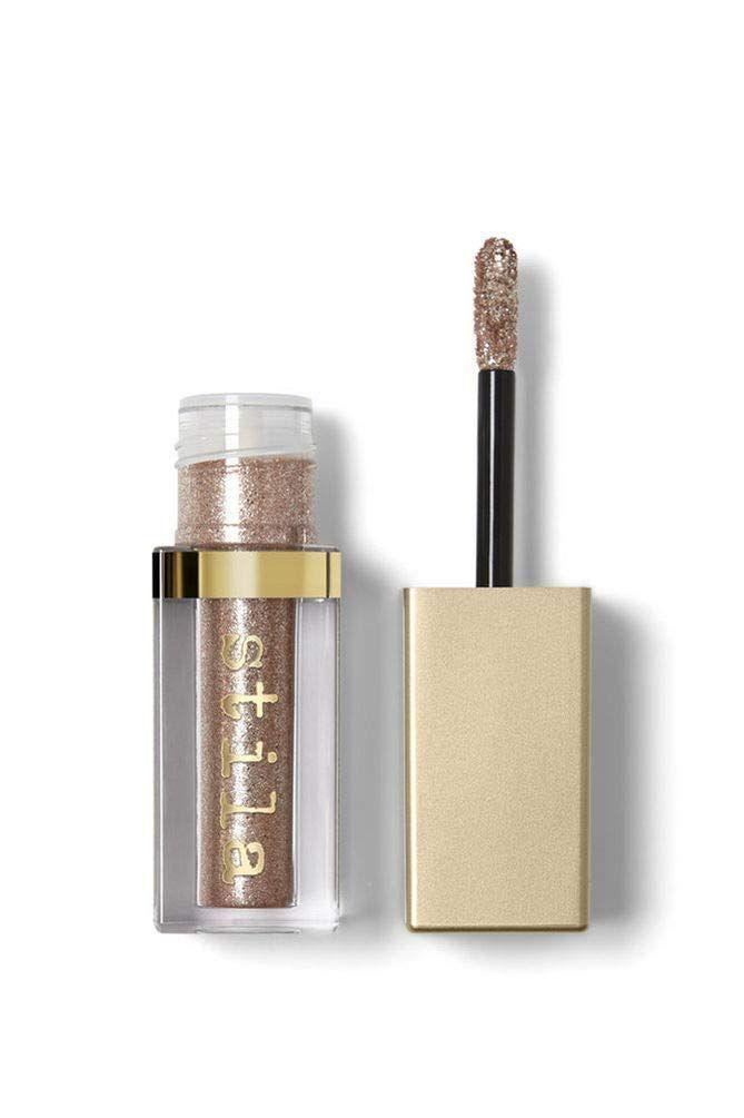 """<p><strong>stila</strong></p><p>amazon.com</p><p><strong>$24.00</strong></p><p><a href=""""https://www.amazon.com/dp/B06WV7KPY2?tag=syn-yahoo-20&ascsubtag=%5Bartid%7C10072.g.36789682%5Bsrc%7Cyahoo-us"""" rel=""""nofollow noopener"""" target=""""_blank"""" data-ylk=""""slk:Shop Now"""" class=""""link rapid-noclick-resp"""">Shop Now</a></p><p>If the bottom half of your face is covered with a mask, let your eyes say, """"Hello, I wish to go to a disco with you."""" Then go shine at the club or grocery store with the glitter on your lids.</p>"""