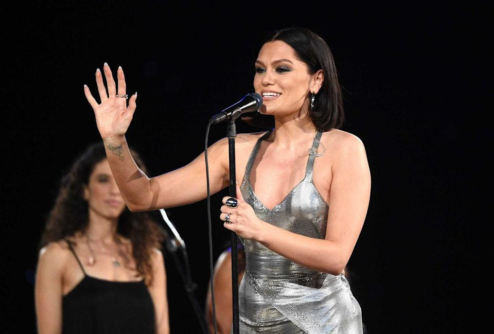 """<p>Fine. I'll say it: Jessie J is arguably one of the most talented singers of this generation, coming on the scene with<em> """"Price Tag""""</em> and uplifting ballads like <em>""""Nobody's Perfect""""</em> and <em>""""Who You Are.""""</em> She threw us all for a loop when she entered China's <em>Singer</em> in 2018 (a singing competition like the <em>X Factor UK,</em> which she was a judge on) and won! Oh yeah, and she wrote:</p><p><strong>""""Party in the USA"""" by Miley Cyrus (2009): </strong>Jessie J wrote <em>""""Party in the USA""""</em> for herself, but once she hopped off the plane at LAX, she thought the song wasn't mature enough for her. She passed the song to <a href=""""https://www.cosmopolitan.com/entertainment/celebs/a33011268/kaitlynn-carter-break-up-miley-cyrus-relationships-private/"""" rel=""""nofollow noopener"""" target=""""_blank"""" data-ylk=""""slk:Miley Cyrus"""" class=""""link rapid-noclick-resp"""">Miley Cyrus</a> and said the royalties paid her rent for three years.</p>"""