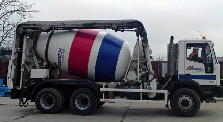 Stocks to Sell: Cemex (CX)