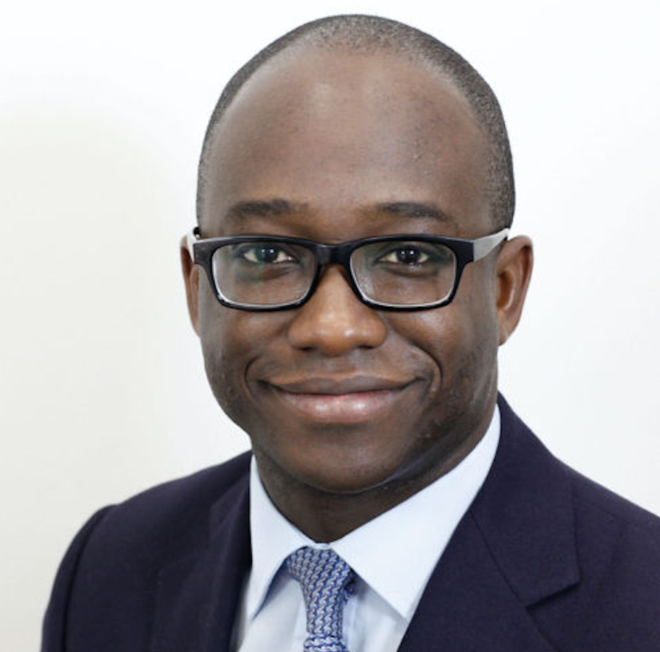 """<em>'Sleepwalking' – Sam Gyimah said the British public could be sleepwalking into a situation where they are """"pure supplicants and rule takers"""" (Picture: PA)</em>"""