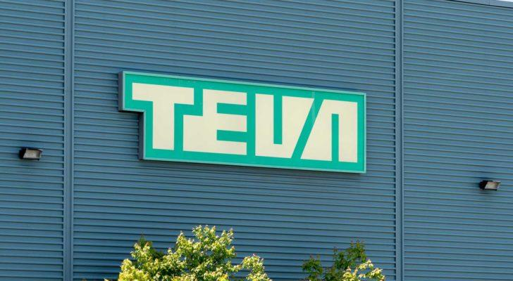 Teva Stock Is Nothing but Trouble After Government Issues