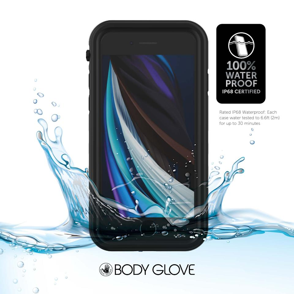 Don't let your phone go skinny-dipping. (Photo: Walmart)
