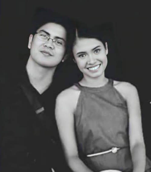 Rabiya Mateo and boyfriend have been together even before she won the Miss Philippines crown