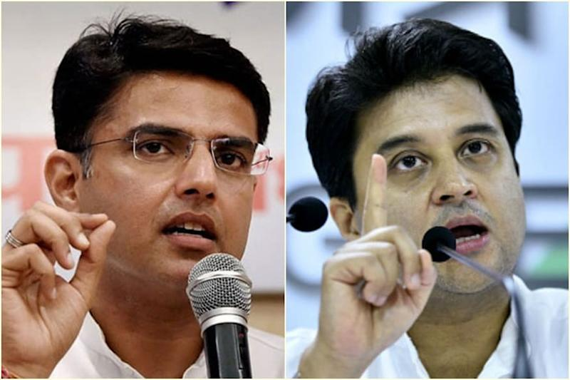 News18 Daybreak | 'Young Turks vs Old Guards' Debate in Congress Party Ignites Again after Pilot's Removal and Other Stories You Need to Watch Out For