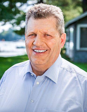 "Bryant ""Corky"" Messner, a Republican Senate candidate in New Hampshire, told his supporters this week that ""multiculturalism and political correctness"" create a ""tribalism."" (Photo: CORKY MESSNER U.S. SENATE SITE)"