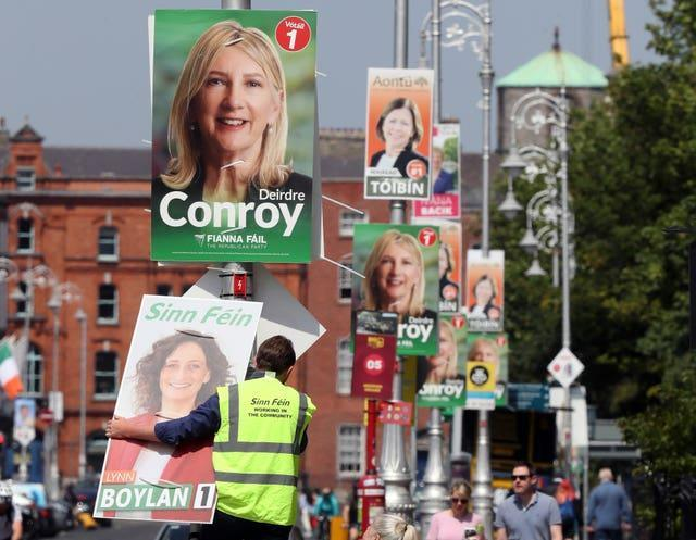 Dublin Bay South by-election