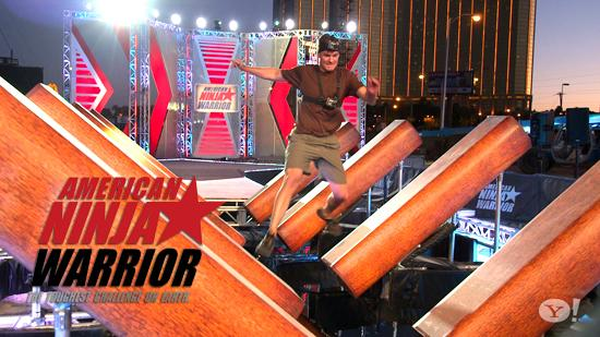 So You Think You Can Be a 'Ninja Warrior'? 8 Ways to Survive a Course No American Has Completed