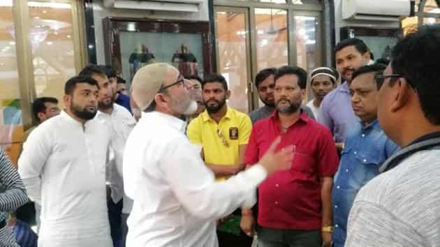 Kalyan group organises mosque visit for city's non-Muslims