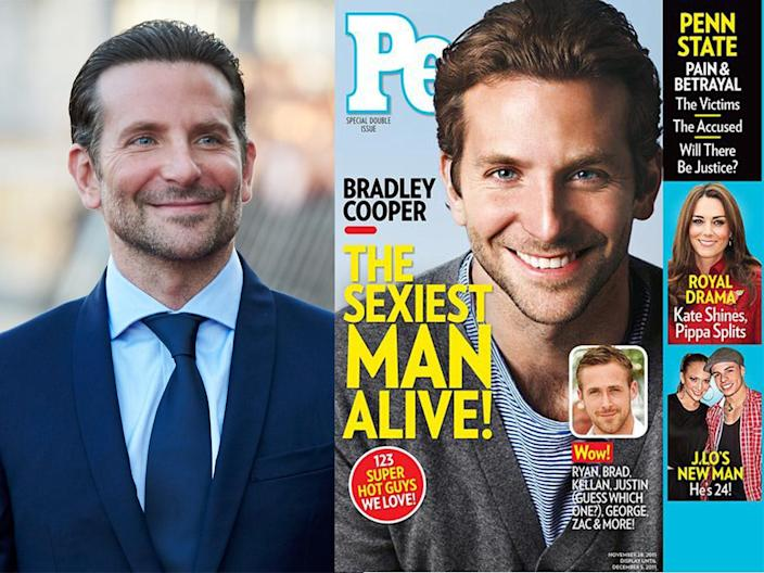 bradley cooper people sexiest man