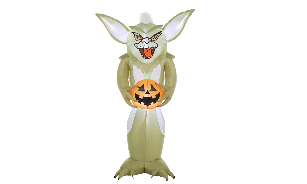 This Gremlin is up to no good! (Photo: The Home Depot)