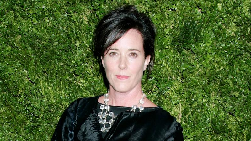Photo by Gregory Pace/BEI/REX/Shutterstock (819363ba)Kate Spade5th Anniversary of the CFDA/Vogue Fashion Fund, New York, America - 17 Nov 2008Founded by the Council of Fashion Designers of America and Vogue, the CFDA/Vogue Fashion Fund is seen as an accelerator of fashion careers.
